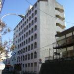 船橋市前原西2丁目(JR津田沼駅)の賃貸