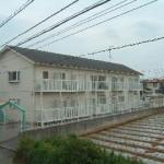 船橋市三山2丁目(京成大久保駅)